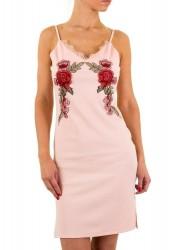 Dámske štýlové šaty SHK Mode Q0331