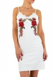 Dámske štýlové šaty SHK Mode Q0332