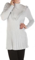 Dámske štýlové šaty W2483