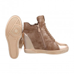 Dámske štýlové sneakersky Damen Q2324 #1