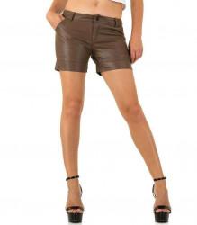Dámske štýlové šortky Q4156