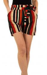 Dámske štýlové šortky Q4738