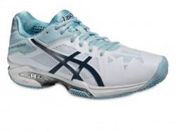 Dámske štýlové topánky Asics A0898