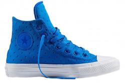 Dámske štýlové topánky Converse D1141