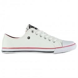 Dámske štýlové topánky Dunlop H2397