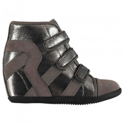 Dámske štýlové topánky Full Circle H6955