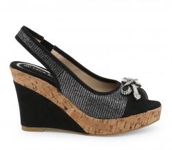 Dámske štýlové topánky Laura Biagiotti L3034