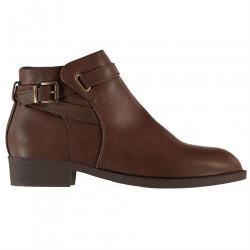 Dámske štýlové topánky Miso H6921