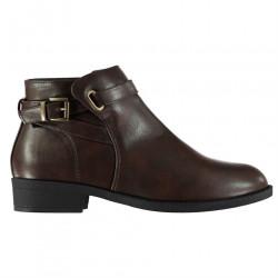 Dámske štýlové topánky Miso H6928