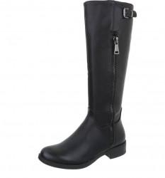 Dámske štýlové topánky Q2743