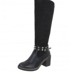 Dámske štýlové topánky Q2745
