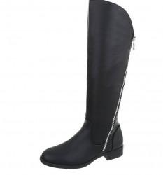 Dámske štýlové topánky Q2746