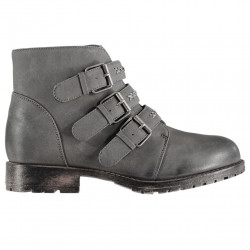 Dámske štýlové topánky SoulCal H7892
