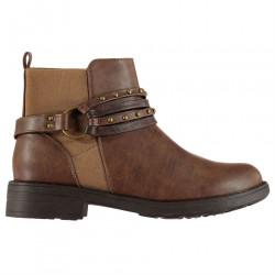 Dámske štýlové topánky SoulCal H7893