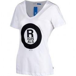 Dámske štýlové tričko Adidas Originals D0997
