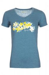 Dámske štýlové tričko Alpine Pro K1710