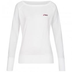 Dámske štýlové tričko ASICS D1884