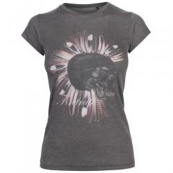 Dámske štýlové tričko Firetrap H8162