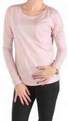 Dámske štýlové tričko Fresh made W1534