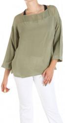 Dámske štýlové tričko Gant W0445