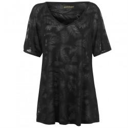 Dámske štýlové tričko Golddigga H6245