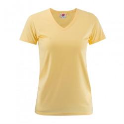 Dámske štýlové tričko Lee Cooper J4404