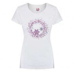 Dámske štýlové tričko Loap G1170