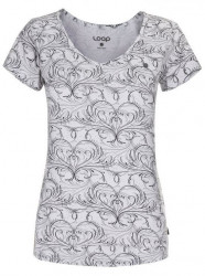 Dámske štýlové tričko Loap G1692