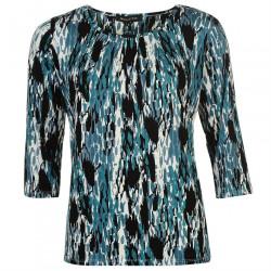 Dámske štýlové tričko M Collection H8521