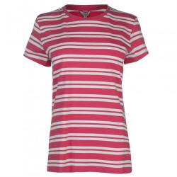 Dámske štýlové tričko Miso H5900