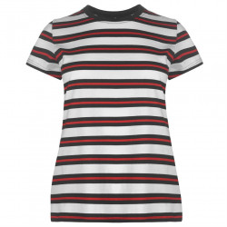 Dámske štýlové tričko Miso H5901