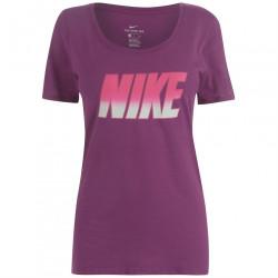 Dámske štýlové tričko Nike H8208