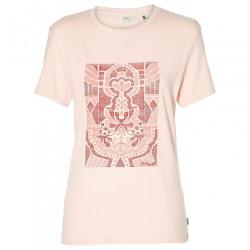 Dámske štýlové tričko ONeill J5905