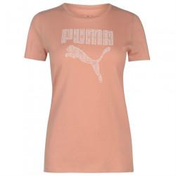 Dámske štýlové tričko Puma H5057