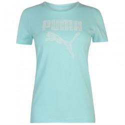 Dámske štýlové tričko Puma H5058