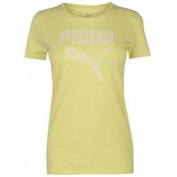 Dámske štýlové tričko Puma H5060