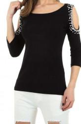 Dámske štýlové tričko Q4801
