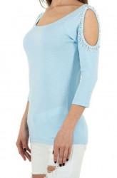 Dámske štýlové tričko Q4802 #1