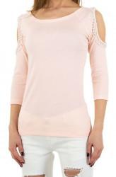 Dámske štýlové tričko Q4804