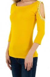 Dámske štýlové tričko Q4806 #1