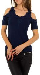 Dámske štýlové tričko Q5462