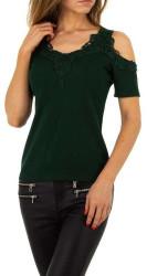 Dámske štýlové tričko Q5463