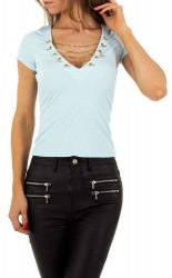 Dámske štýlové tričko Q5470