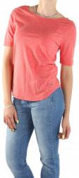 Dámske štýlové tričko s krátkym rukávom Gant X9228