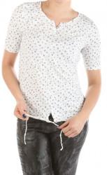 Dámske štýlové tričko Tom Tailor W2095