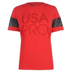 Dámske štýlové tričko USA Pro H7209