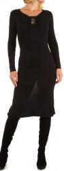 Dámske stylvé šaty Q6724