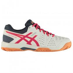 Dámske tenisové topánky Asics H8803
