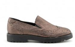 Dámske topánky do mesta Made in Italia L2747