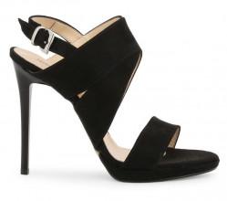 Dámske topánky na podpätku Arnaldo Toscani L2999